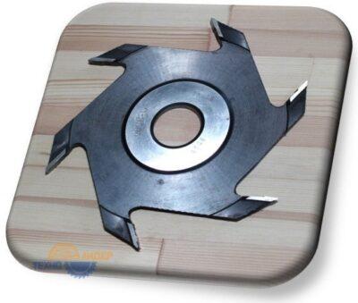 Фреза дисковая пазовая т/с 3202-8067 D180*32*14 мм