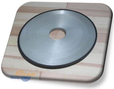 Алмазный шлифовальный круг 1А1 150x10x3x32 AC4 100/80 связка B2 01