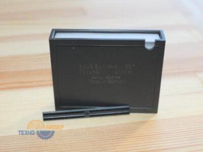 Пластина твердосплавная 50х5.5х1.1 мм T03SMG (Tigra) 013918