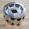 Фреза фуговальная FD 125×63/30 z=3+3 R DIA 3.0 mm (Leitz)
