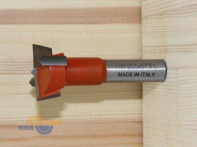 Сверло чашечное короткое 24×57.5L 14A240L (Ful)