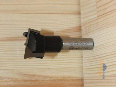 Сверло присадочное чашечное 30*57.5 R 14A300R (Ful)
