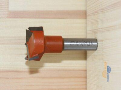 Сверло чашечное короткое 32×57.5L 14A320L (Ful)