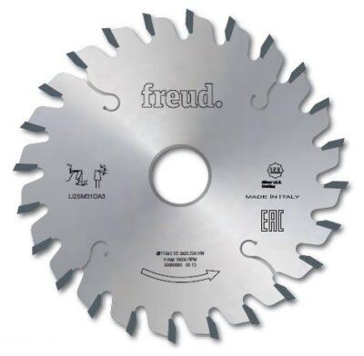 Пильный диск LI25M43NE3 180×4.3-5.5/3.0×45 Z=36 (Freud)
