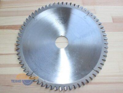 Пильный диск PI-530 400*3.8/3.2*32 Z=120 GA HW 2/12/64 (FABA) P3000314