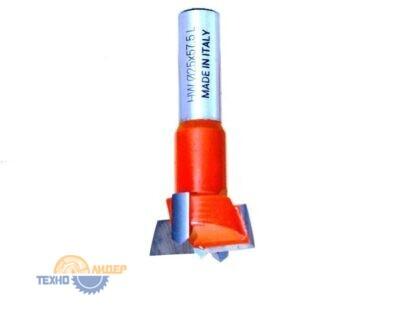 Сверло присадочное чашечное 24*57.5 L 14A240L (Ful)