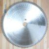 Пильный диск PI-505 300*3.8/2.8*30 Z=96 GS HW P0502035 (FABA)