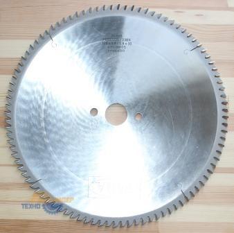 Пильный диск PI-505 300×3.8/2.8×30 Z=96 GS HW P0502035 (FABA)
