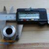 Патрон быстросъемный для станков MAGGI, GRIGGIO 11716