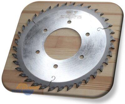 Пильный диск алмазный PD-404 180×4.0/2.8×65 z=48 GM DP DIA=4.9 mm (FABA) D4040237