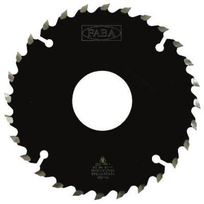 Пильный диск PI-501 200*1.8/1.2*32 Z=32 GS HW C (FABA) P0103175