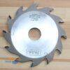 Пильный диск PI-402S 150×4.5/3.2×30 z=12 GM HW (FABA) S0210509