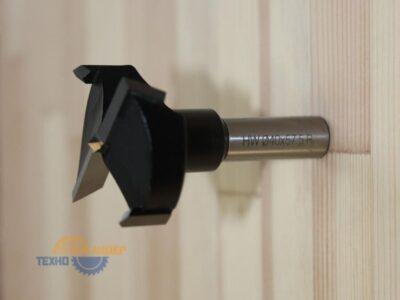 Сверло присадочное чашечное 45*57.5 R 14A450R (Ful)