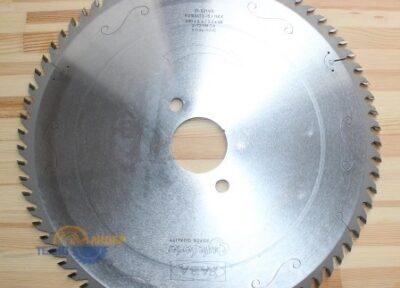 Пильный диск PI-521VS 400*4.4/3.2*60 Z=72 GA HW 2/14/100 (FABA) P2100673-15