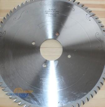 Пильный диск PI-521VS 355×4.4/3.2×65 Z=72 GA HW 2/9/110 2/9/100 (FABA) P2102014-15