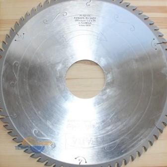 Пильный диск PI-521VS 355*4.4/3.2*75 Z=72 GA HW (FABA) P2102015-15