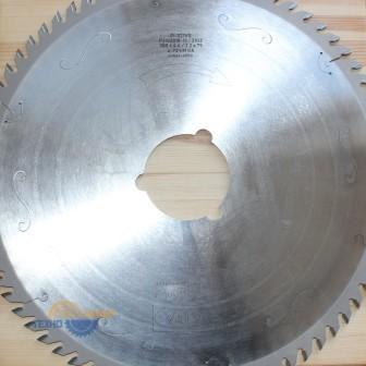 Пильный диск PI-521VS 380×4.4/3.2×75 Z=72 GA HW 3/15/75 (FABA) P2102018-15