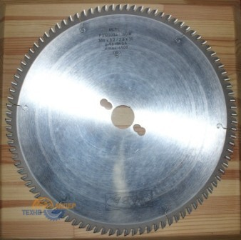 Пильный диск PI-531 250×3.2/2.6×30 Z=80 GA HW (FABA) P3100002