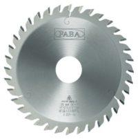 Диск пильный пазовый PI-402 200х30*4.0/3.0 Z=48 GS HW (FABA) S0200077