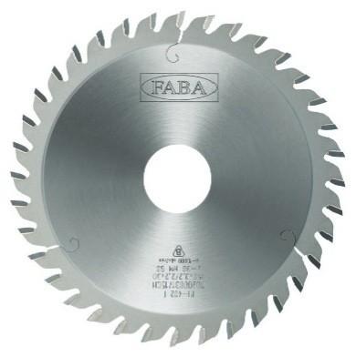 Пильный диск PI-402S 200*4.0/3.0*35 Z=18 GM wp 10*5 HW (FABA) S0210178