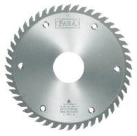 Пильный диск для дробителя PI-404T 250*4.4/2.8*80 Z=54 6/7.0-11.6/200 GM-L HW (FABA) S0400821