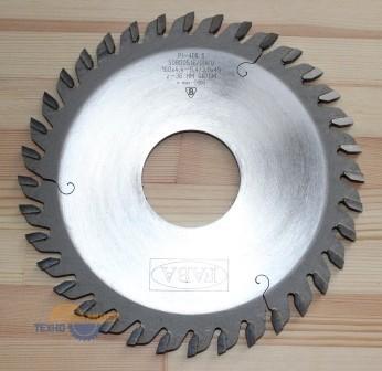 Пильный диск подрезной PI-408S 160×4.4-5.4/3.0×45 Z=36 GR/GS HW (FABA) S0800516