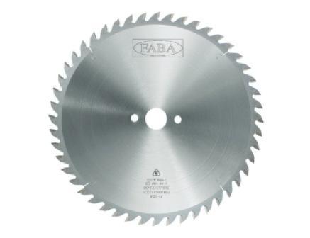 Пильный диск PI-504 350×3.2/2.2×30 Z=54 GS HW 2/10/60 2/7/42 2/9.5/46.5 (FABA) P0400010