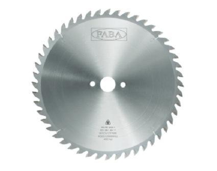 Пильный диск PI-504VT 250*3.2/2.2*30 Z=40 GS HW 2/10/60 2/7/42 2/9.5/46.5 (FABA) P0400022