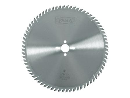 Пильный диск PI-505 300×3.2/2.2×30 Z=72 GS HW 2/10/60 2/7/42 2/9.5/46.5 (FABA) P0500009