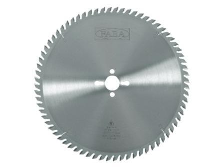 Пильный диск PI-505T 500×4.8/3.5×30 Z=144 GS HW 2/10/60 (FABA) P0501102