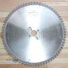 Пильный диск PI-505 300*3.2/2.2*30 Z=72 GS HW 2/10/60 2/7/42 2/9.5/46.5 (FABA) P0500009