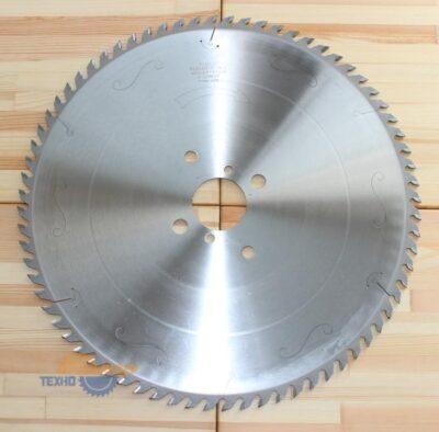 Пильный диск PI-521VS 450*4.8/3.5*60 Z=72 GA HW 2/14/125 2/10/80 2/17/100 (FABA) P2100627-15