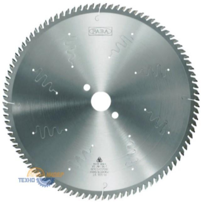 Пильный диск 300×30*3.2/2.2 Z=96 GA HW PI-506VS Premium (FABA) SP0605005