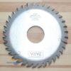 Пильный диск пазовый PI-402 150*3.2/2.2*40 Z=36 GS HW (FABA) S0200232