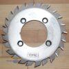 Пильный диск подрезной PI-405S 120*2.8/3.6*50 b=1.0-2.2 Z=2*12 GM HW 4/6.4/62 (FABA) S0500216