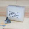 Пластина 16х17.5х2мм R2 D=4 T04F-CR (Tigra) 016477