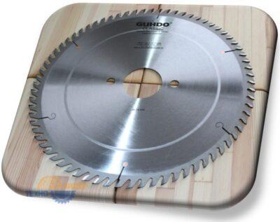 Пильный диск GUHDO 380х4.8/3.5х60 z72 TF 2/14/100 2/14/125 (2052.380.60)