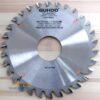Пильный диск подрезной 180х4.4-5.1/3.5х45 Z=30 K/W 2055.180.46 (Guhdo)