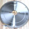 Пильный диск GUHDO 380х4.4/3.2х60 z72 TFP 2/14/100 2/14/125 (2052.380.61)