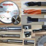 Коллаж инструмента для категории инструмент для деревообработки