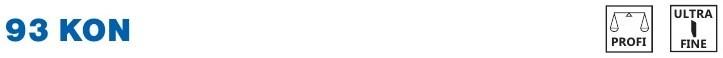 93 KON - подрезные пильные диски иконки PILANA