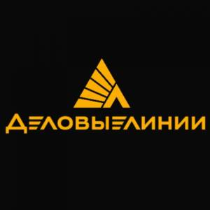 Лого Деловых линий