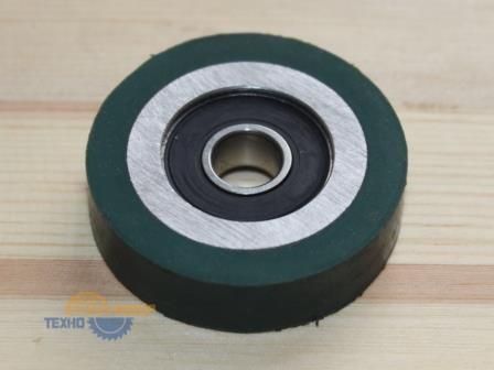 2-011-80-2510 Ролик копира торцовки в сборе D=37 мм для Brandt