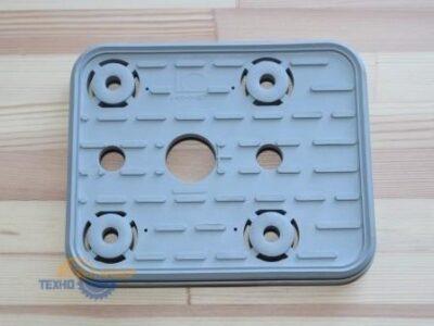4-011-11-0077 Покрытие вакуумного держателя заготовки 115х140