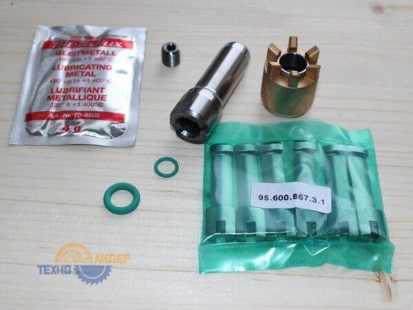 4-075-04-0087 Комплект зажимной HSK-F63