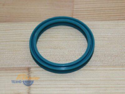 4-012-01-0607 Кольцо уплотнительное поршневое 28*22.4*3.8