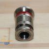 4-014-21-0679 Патрон быстрозажимной левый 10 мм красное кольцо 11115