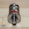 4-014-21-0679 Патрон быстрозажимной левый 10 мм красное кольцо 11116