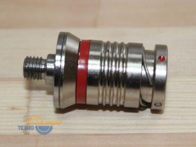 4-014-21-0679 Патрон быстрозажимной левый 10 мм (красное кольцо)
