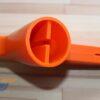 Защита пилы для форматно-раскроечного станка 400*200 мм 11337